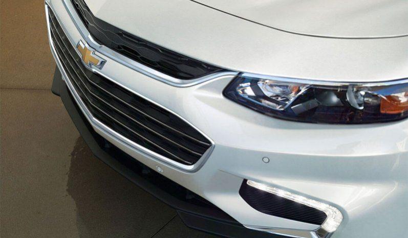 Chevrolet Malibu 2016 LT full