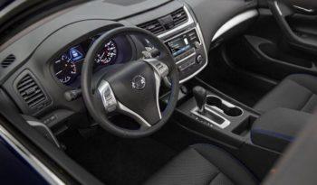 Nissan Altima 2.5 SL, LEATHER, SUNROOF full