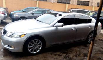 Lexus GS 300 full