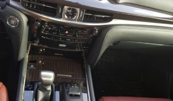 NEW LEXUS LX570 full