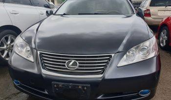 2008 Lexus ES350 full